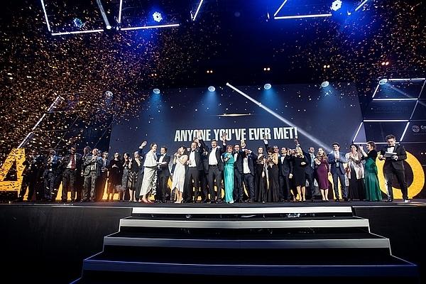 Корпорация «А.Н.Д.» стала победителем ежегодной премии CRE AWARDS в номинациях «Девелопер года» и «Гостиничная недвижимость»