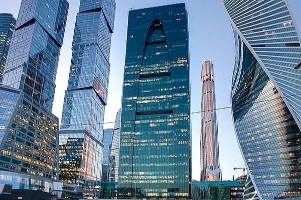 Банки, нефтегазовые компании и госсектор «захватили» офисы ММДЦ «Москва-Сити »