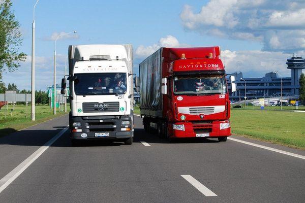 ATI.SU - поиск грузов сразу в обратном направлении