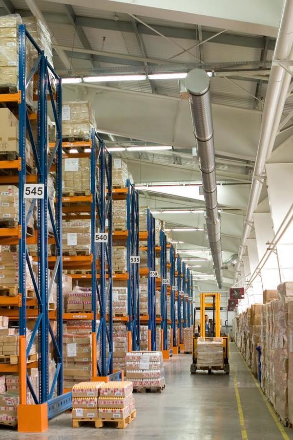 6173d567f5309 О факторах успешности фулфилмент-бизнеса в России - Эксклюзив