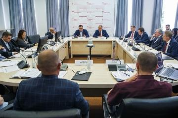 Испания+Россия: трансфер бизнес-технологий