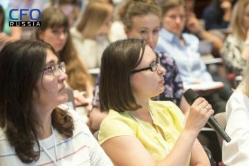 Вторая конференция «Управление закупками: как повысить эффективность процесса»