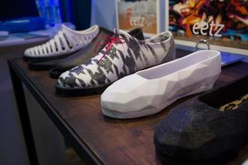 Как 3D принтеры изменят цепи поставок обуви