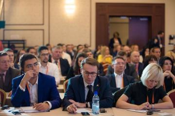 Отзывы участников Второго Конгресса руководителей логистики и цепей поставок компаний - производителей и ритейлеров 12 октября