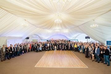 12 октября в Москве состоялся Второй Конгресс руководителей логистики и цепей поставок компаний–производителей и ритейлеров