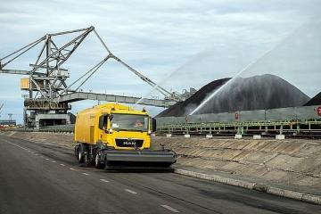 Природоохранная деятельность АО «Восточный Порт» получила высокую оценку эффективности