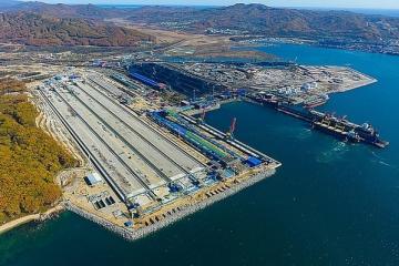 Система экологического менеджмента АО «Восточный Порт» подтвердила соответствие международным стандартам