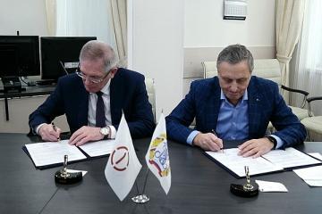 ПГК и Российский экономический университет им. Г.В. Плеханова объявили о сотрудничестве