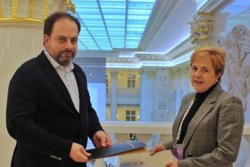 Знания – детям: «Деловые Линии» подписали новое соглашение с Российской государственной детской библиотекой