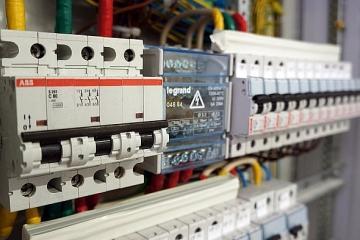 Категории энергоснабжения для производственных помещений