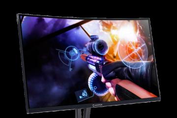 Acer впервые в России запустил продажи игровых мониторов под брендом AOPEN в М.Видео и Эльдорадо