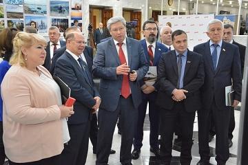 ОАО «РЖД» и Саратовская областная Дума заключили соглашение о сотрудничестве
