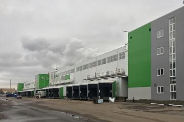 Аналитики Knight Frank прогнозируют рост объема мультитемпературных складов в Московском регионе на 15% из-за потребности в свежих продуктах