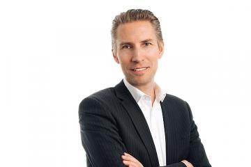 Новый управляющий директор компании JLL в России и СНГ