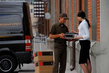 UPS расширяет зону действия сервисов Express на международные рынки с высоким потенциалом роста