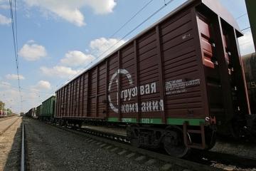 ПГК удвоила погрузку минеральных удобрений на юге России