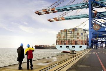 «Барометр глобальной торговли» DHL показывает снижение темпов роста при сохранении общего положительного тренда