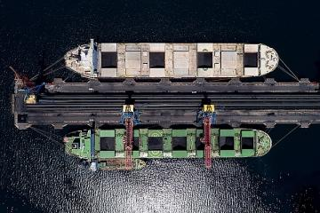АО «Восточный Порт» отгрузило более 22 млн тонн угля  за 11 месяцев 2018 года