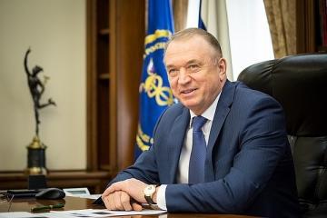 Теория без практики мертва: Сергей Катырин – о подготовке будущих предпринимателей