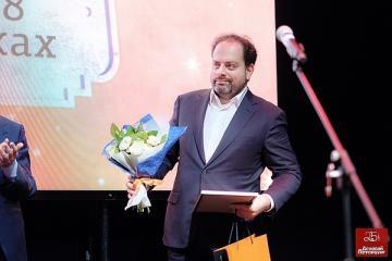 Лучший управленец в логистике: генеральный директор «Деловых Линий» признан самым успешным топ-менеджером отрасли