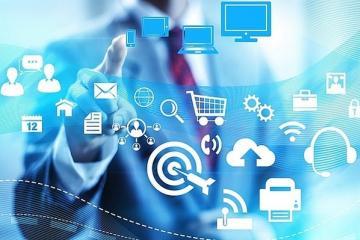 Объем корпоративной интернет-торговли на B2B-Center вырос на 30% и составил 2 трлн рублей