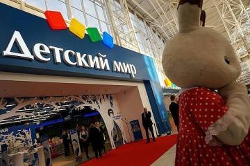Первый пилотный магазин «Зоозавр» расположился в ТРК «Глобал Сити» под управлением Knight Frank