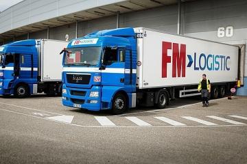 "FM Logistic зафиксировал рост заказов в ""черную пятницу"" на 200%"