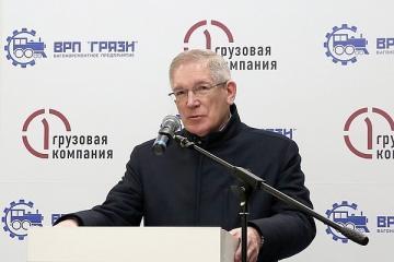 ПГК инвестировала в модернизацию ремонтного предприятия в Липецкой области 190 миллионов рублей