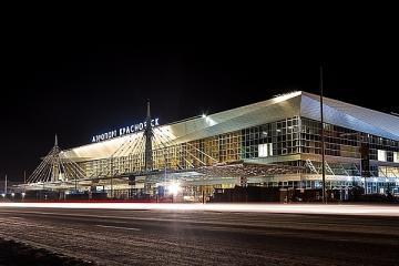В преддверии Универсиады на 80% увеличен штат таможенного поста Аэропорт Красноярск