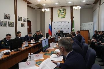 Начальник Уральского таможенного управления Максим Чмора: «Необходимо настроить наши процессы под потребности бизнеса»