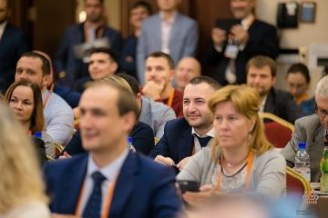 SCM Конгресс руководителей логистики и цепей поставок – итоги 2018 года, планы на 2019 год