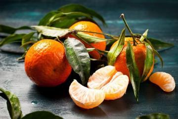 За месяц в Сибирь ввезено 26 тысяч тонн главного новогоднего фрукта
