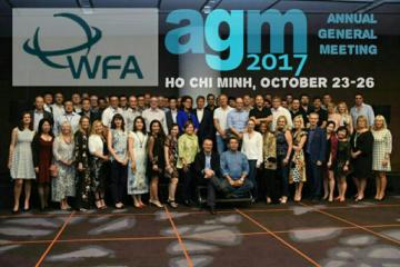 ACEX Финляндия стал членом World Freight Alliance