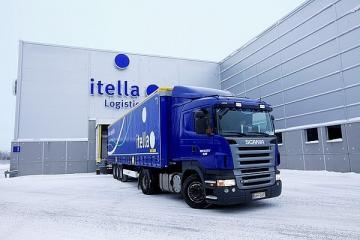 Itella в России продолжает улучшать качество клиентского обслуживания