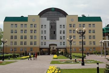 В ФТС России прошло первое заседание Общественного совета в новом составе