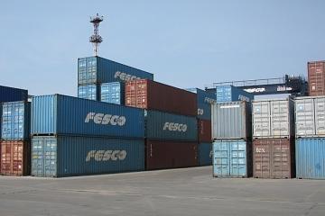 Модернизация терминала FESCO в Новосибирске позволит в 2 раза сократить срок обработки контейнеров