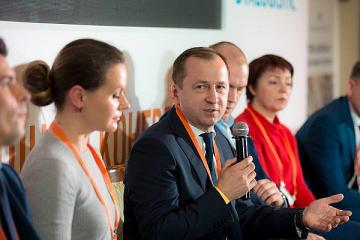 Топ «локомотивы» логистики в России в программе XXII Московского Международного Логистического Форума