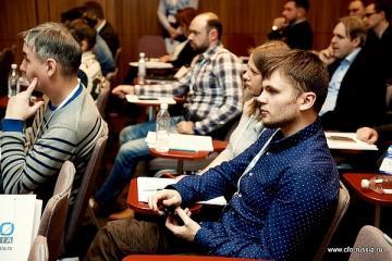 Четвертая встреча дискуссионного клуба «Информационные технологии в ритейле: диалог на высшем уровне»