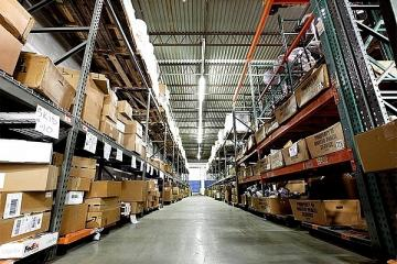 Аналитики Knight Frank прогнозируют увеличение доли городских складов