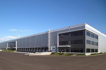 PNK Group построит для «Ленты» склады и производства общей площадью 100 000 кв. м