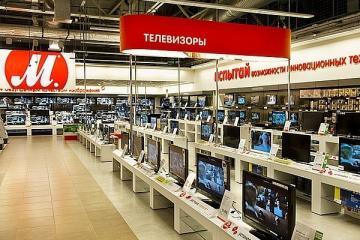 Телевизоры в России в 2018 году стали более доступными
