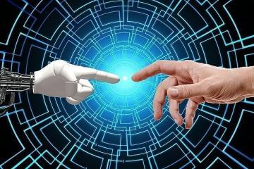 Исследование Oracle: у 89% финансовых отделов искусственный интеллект еще только в планах