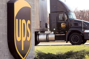 UPS gives U.S. exporters a helping hand with saturday pick-up of international shipments