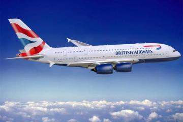 Кейс. Стратегические корпоративные цели British Airways