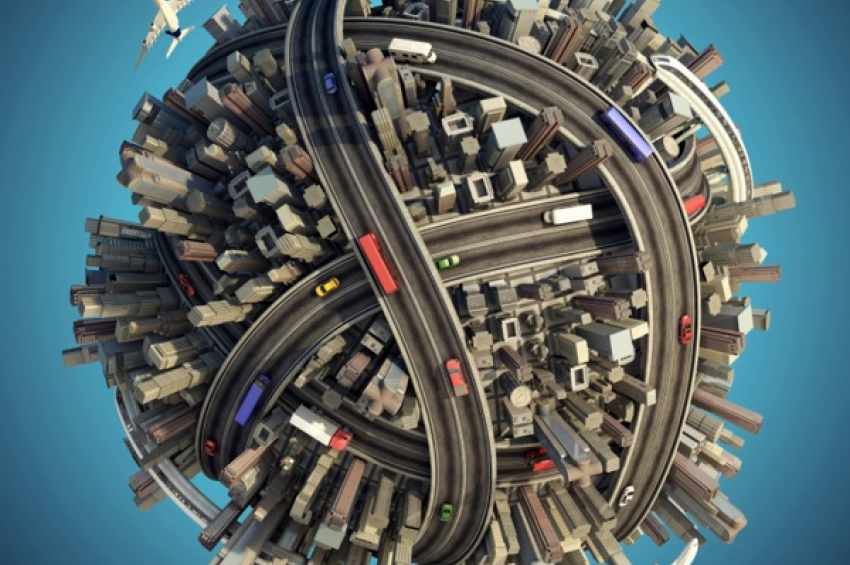 Важные KPI транспортной логистики и технологические решения. Дайджест полезных статей (апрель-май)