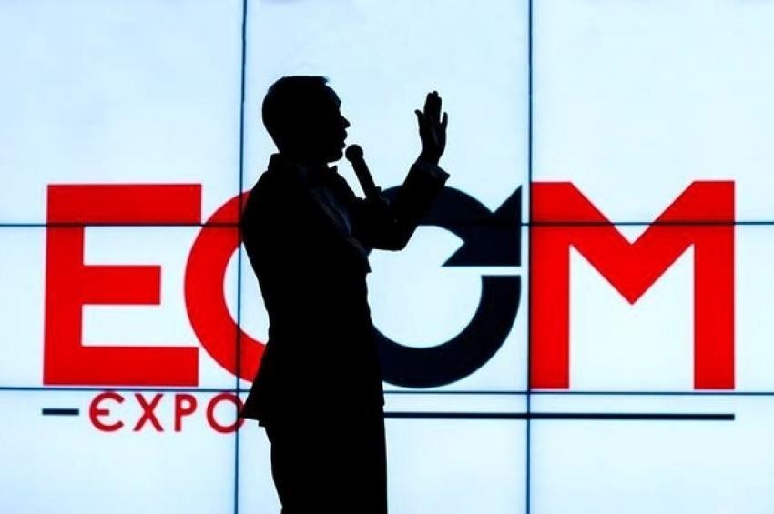 Интеграция доставки в жизнь современного человека: IML на ECOM Expo'18