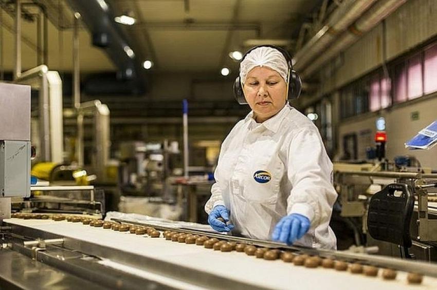 Рецепт успеха фабрики Arcor: конфеты + печенье + облака
