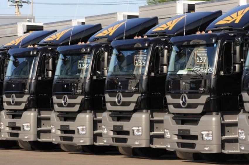 «Деловые Линии» с ведущими транспортными компаниями России создают ассоциацию «Цифровой транспорт и логистика»