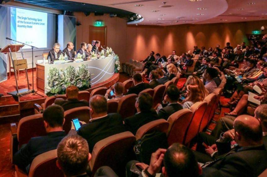 Light Industrial: «зелёный» свет для бизнеса