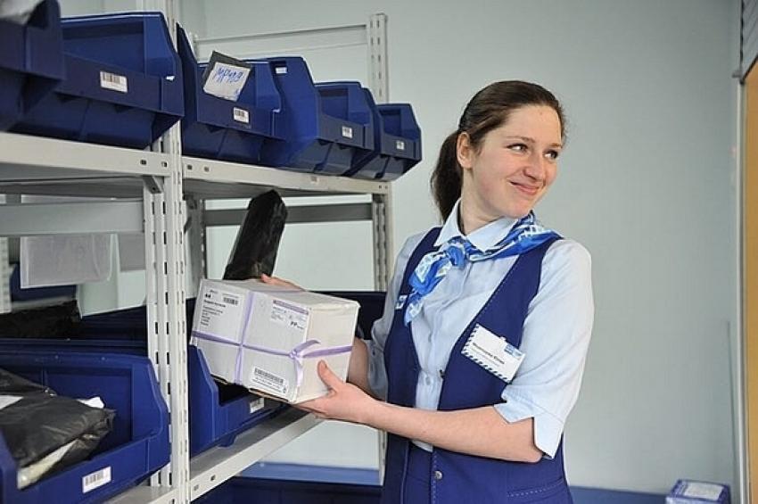 Более 4 миллионов посылок в Московском регионе  Почта России выдала с помощью простой электронной подписи